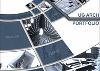 My UG Portfolio Preview