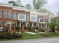 Davis Oaks Townhomes
