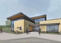 DeForest Village Hall & Public Safety (Bray Architects)