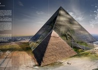 Bio-Pyramid: Reversing Desertification