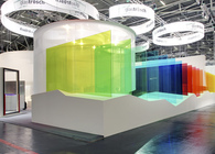 Glass Trösch – BAU 2013