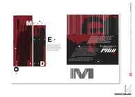 XMANIFOLD A.D.R.L. + Selected Communication Design Works
