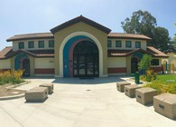 San Angelo Park Community Center