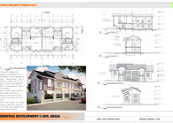 RESIDENTIAL DEVELOPMENT @ APO.