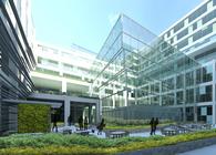 May Co. Performing/Visual Arts School and Housing