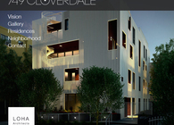 749 Cloverdale Condominiums