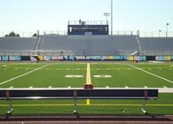 Santa Ana Public Schools Sports Complex