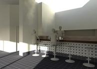 Balcão Hostel