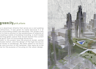 Green City Urban Design