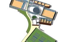 Interweaving Community: Teen Revitalization Center of Princeton
