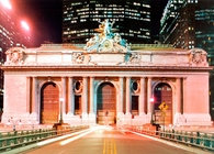 Grand Central Terminal Renovation (New York, NY) 