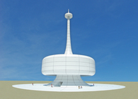 The Revolving TV Restaurant