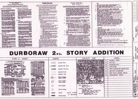 Durboraw 2 story addition
