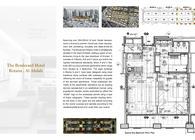 Abdali Boulevard - Rotana Hotel