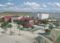 Marine Corps Base Camp Pendleton 41 Area Bachelor Enlisted Quarters (BEQ) site