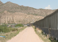 El Paso, TX / Ciudad Juarez - Border Infrastructure