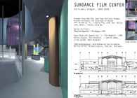 Sundance Film Center, Portland, OR,