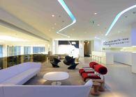 Maserati VIP Lounge