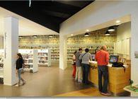 Community Centre Nieuw Waterlandplein