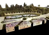 Palazzo Pitti Masterplan