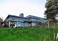 Lac du Huit House