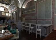 Project for a Restaurant/Bar - Lisbon