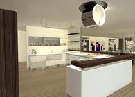 kitchen lumen - design