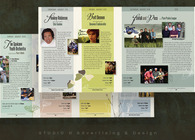 The Festival at Sandpoint Brochure