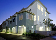 Leighton Avenue Townhomes