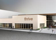 Thrive Food Hub