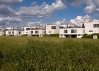 """PEL - residental development """"Leben am Obsthain"""""""