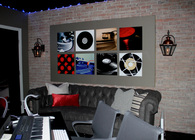Music Room/Recording Studio