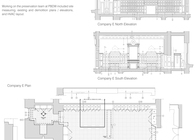 Park Avenue Armory Restoration