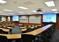 Florida International University. MBA Program at Brickell