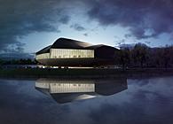 Jiangsu Cultural Center