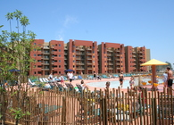 Kalahari Condos Phase II