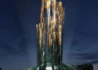 Khanty Mansiysk Iconic Hotel