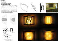 LUMIE - Lighting Design