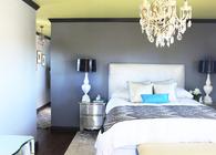 Marina Del Rey Master Bedroom,