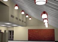 Informal Skylight Area