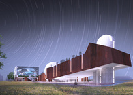 Planetarium of Darbhanga, Patna