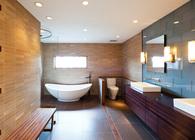 McGraw Bath