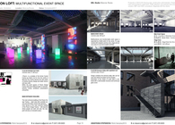 FLACON LOFT: Multifunctional Event Space