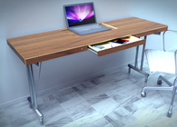 Trestle Desk