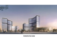 Medical center / Hotel project