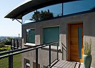 ventura hillside residence