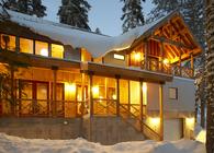 Lodgepole Pine House