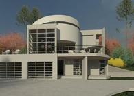 Silo House 5