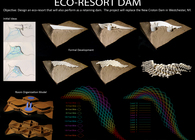 Eco-Resort Dam