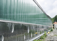 Train Storage